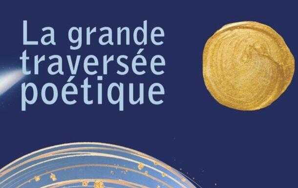 Le festival Québec en toutes lettres présente l'évènement«La grande traversée poétique»