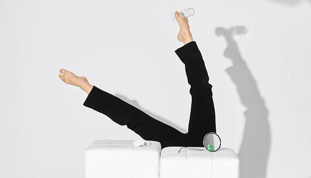 Audrey Bergeron et Danse-Cité vous plongent dans le cinéma muet avec «VERSO»