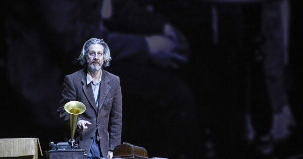 «Zebrina. Une pièce à conviction» de Glen Berger au Théâtre du Nouveau Monde
