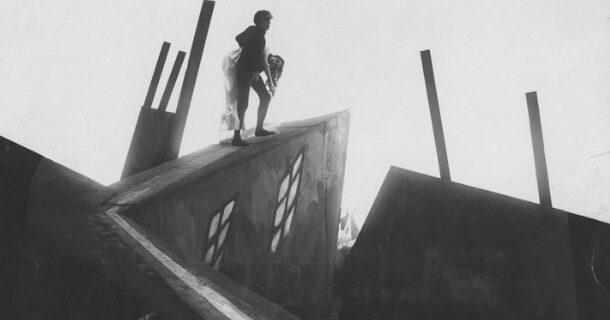 «Zoom sur un classique»: Le Cabinet du docteur Caligari de Robert Wiene
