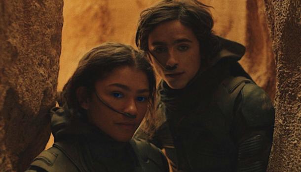 La bande-annonce du film «Dune» enfin dévoilée