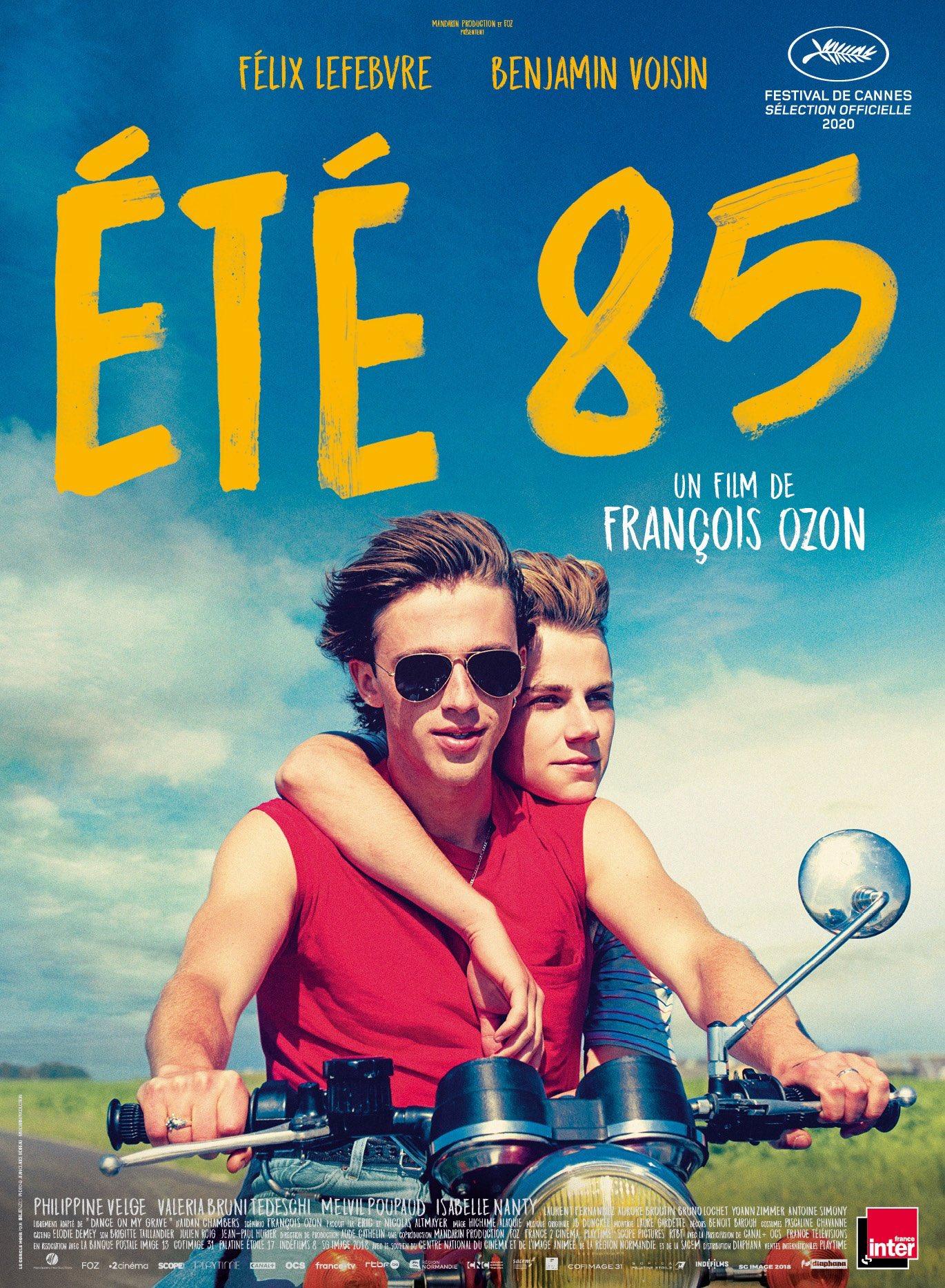 Les 5 films les plus appréciés au TIFF2020