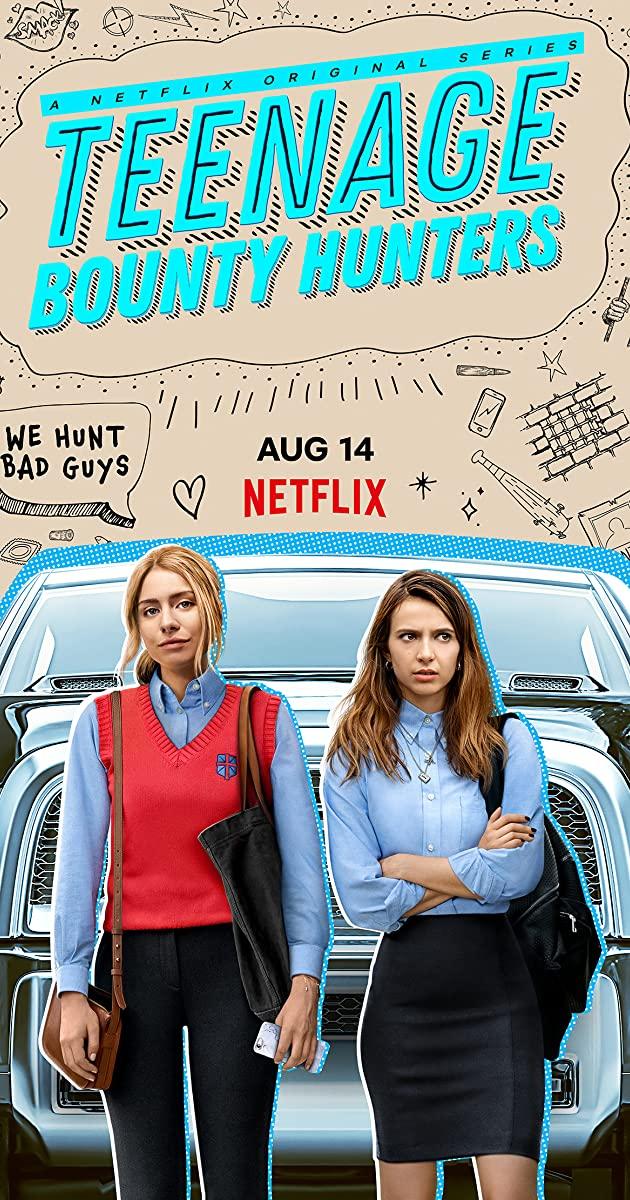 «Nos 5 suggestions Netflix»: les coups de cœur de la rentrée