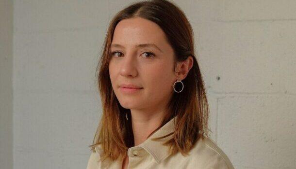 «En vogue avec…» Andréa Desforges-Caron, joaillière de l'entreprise québécoise L'amoureuse