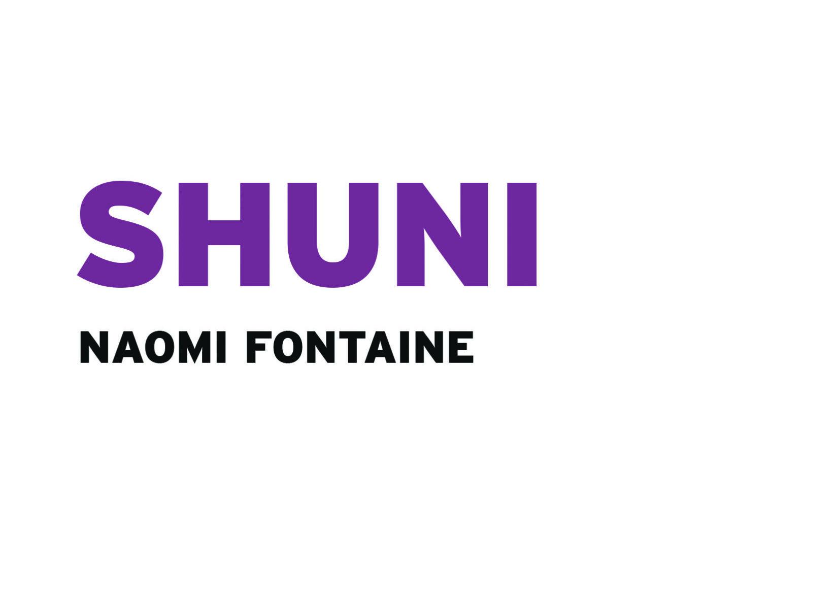 Couv_shuni-31juillet.indd