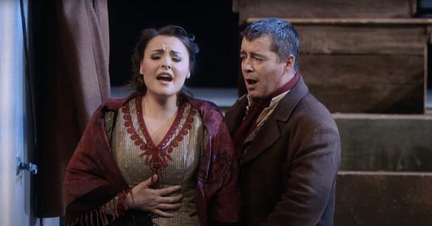 Voix magnifiques et amour tragique: L'Opéra de Montréal présente «La Bohème»