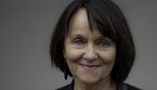 «Dans la peau de…» Mireille Cliche, poétesse qui nous ouvre son coeur-accordéon