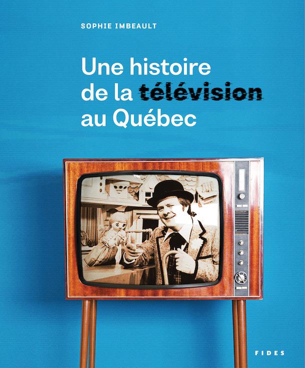 Entrevue_éclair_Sophie_Imbeault_Histoire_télévision_Québec