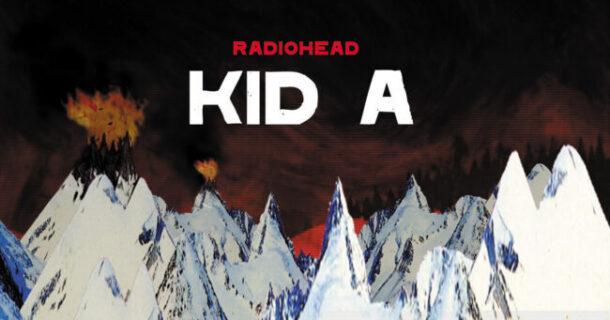 «Les albums sacrés»: les 20 ans de Kid A de Radiohead