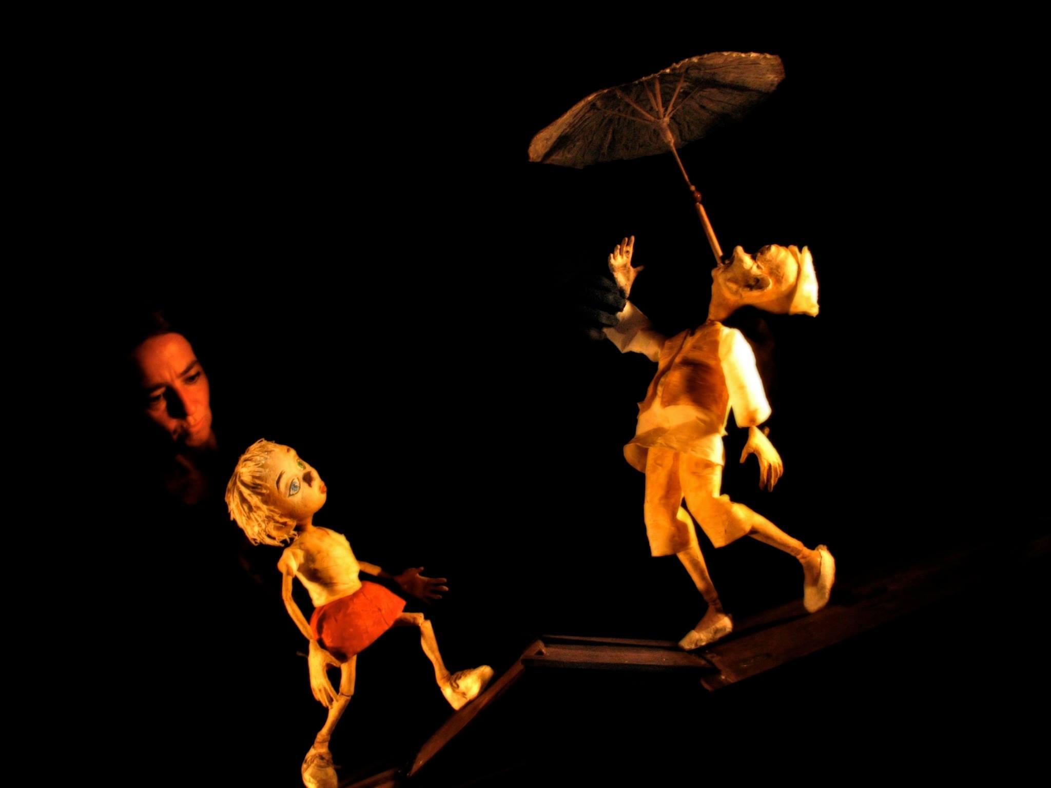 L'Écrit 2006 (L'Ubus Théâtre)