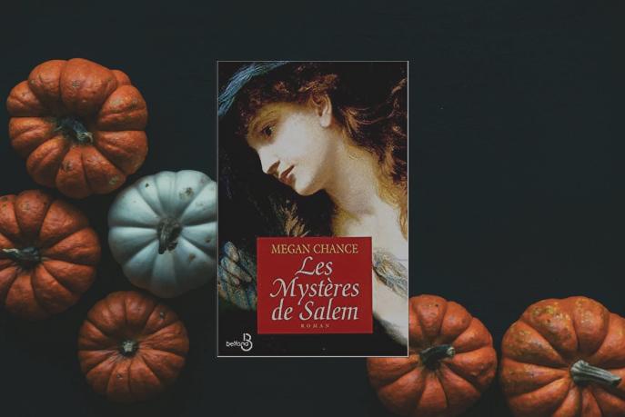 Les mystères de Salem