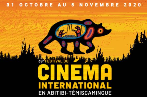 La 39e édition du Festival du cinéma international en Abitibi-Témiscamingue