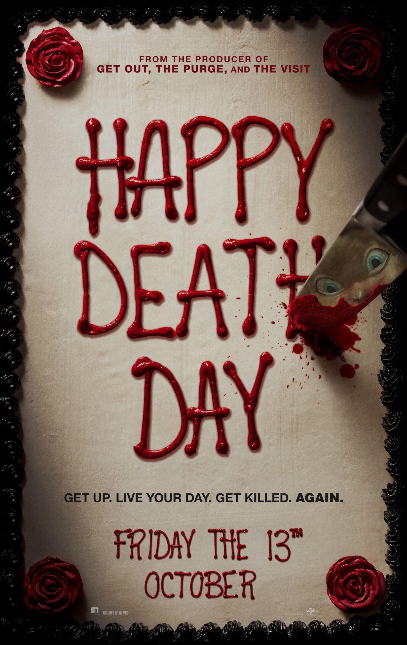 «Nos 5 suggestions Netflix»: ces films d'horreur à (re)voir pour l'Halloween!