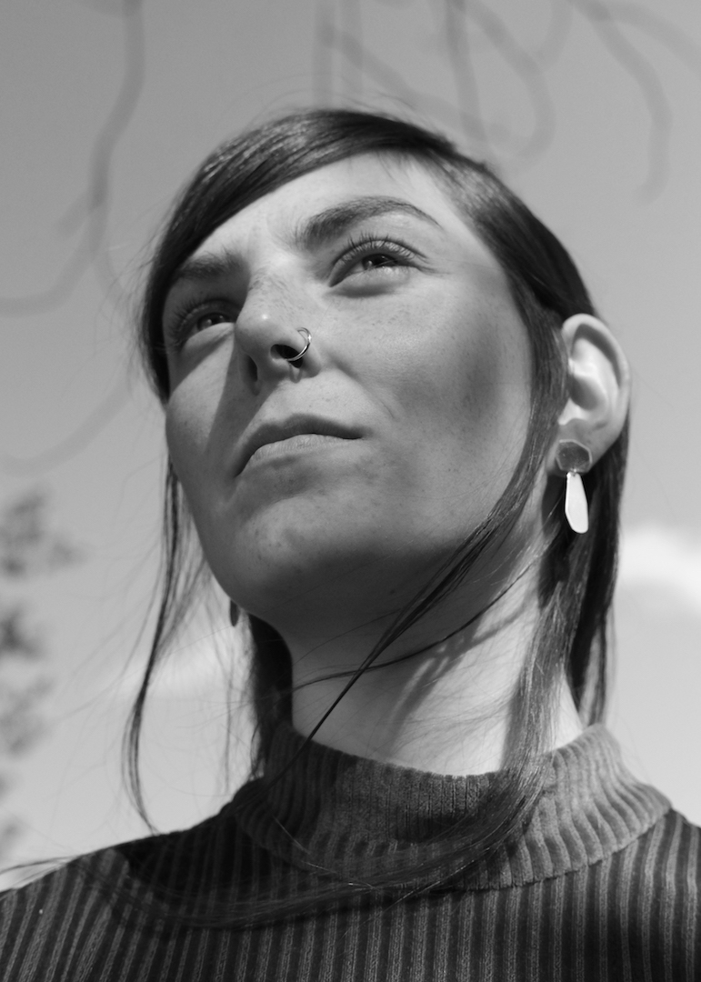 «En vogue avec…» Gabrielle Desmarais, joaillière et créatrice de la gamme de bijoux éponyme