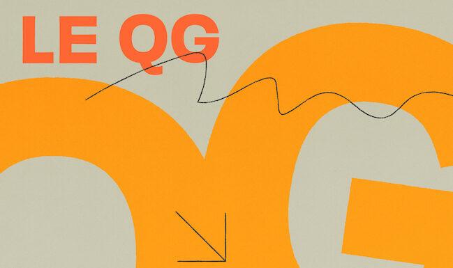 Le QG: un nouvel événement musical virtuel qui se tiendra du 1er au 5 décembre 2020