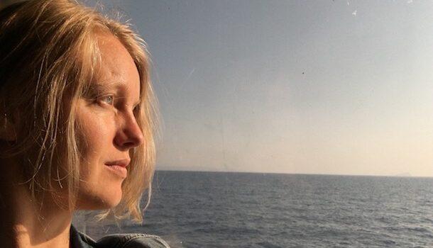 «Dans la peau de…» Rosalie Lessard, poétesse qui apaise les mémoires, les coeurs et les corps