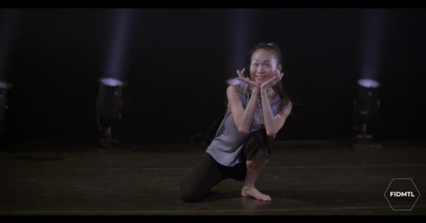 «L'expérience intime» au Festival International de Danse de Montréal