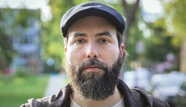 «La petite anecdote de…»: Simon Predj, qui s'exprime face à l'injustice