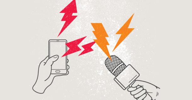 «Nous méritons mieux: repenser les médias au Québec» de Marie-France Bazzo