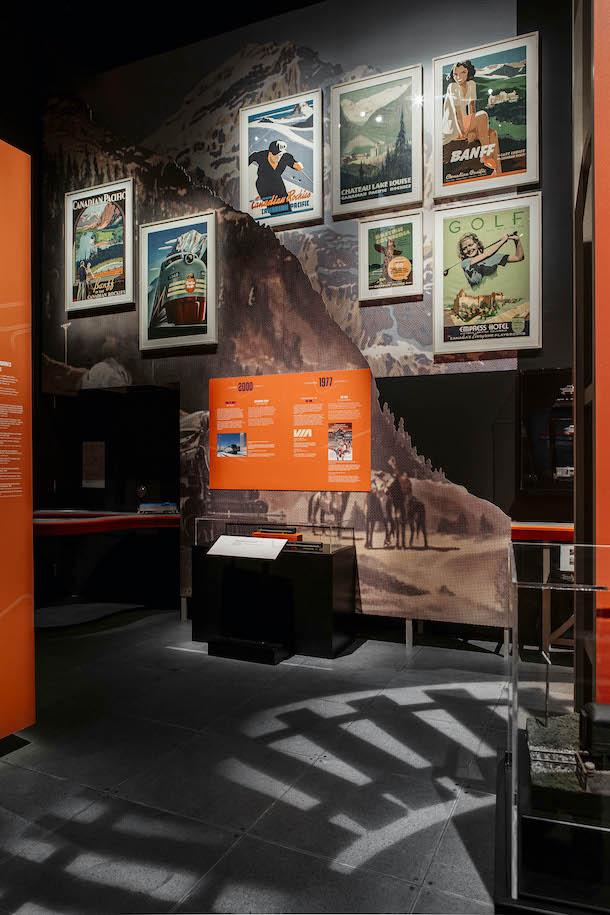 «Train, transporteur de rêves»: l'incontournable exposition de Pointe-à-Callière