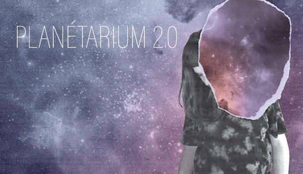 L'art-thérapie au cœur du «Planétarium 2.0» de Marie Ayotte