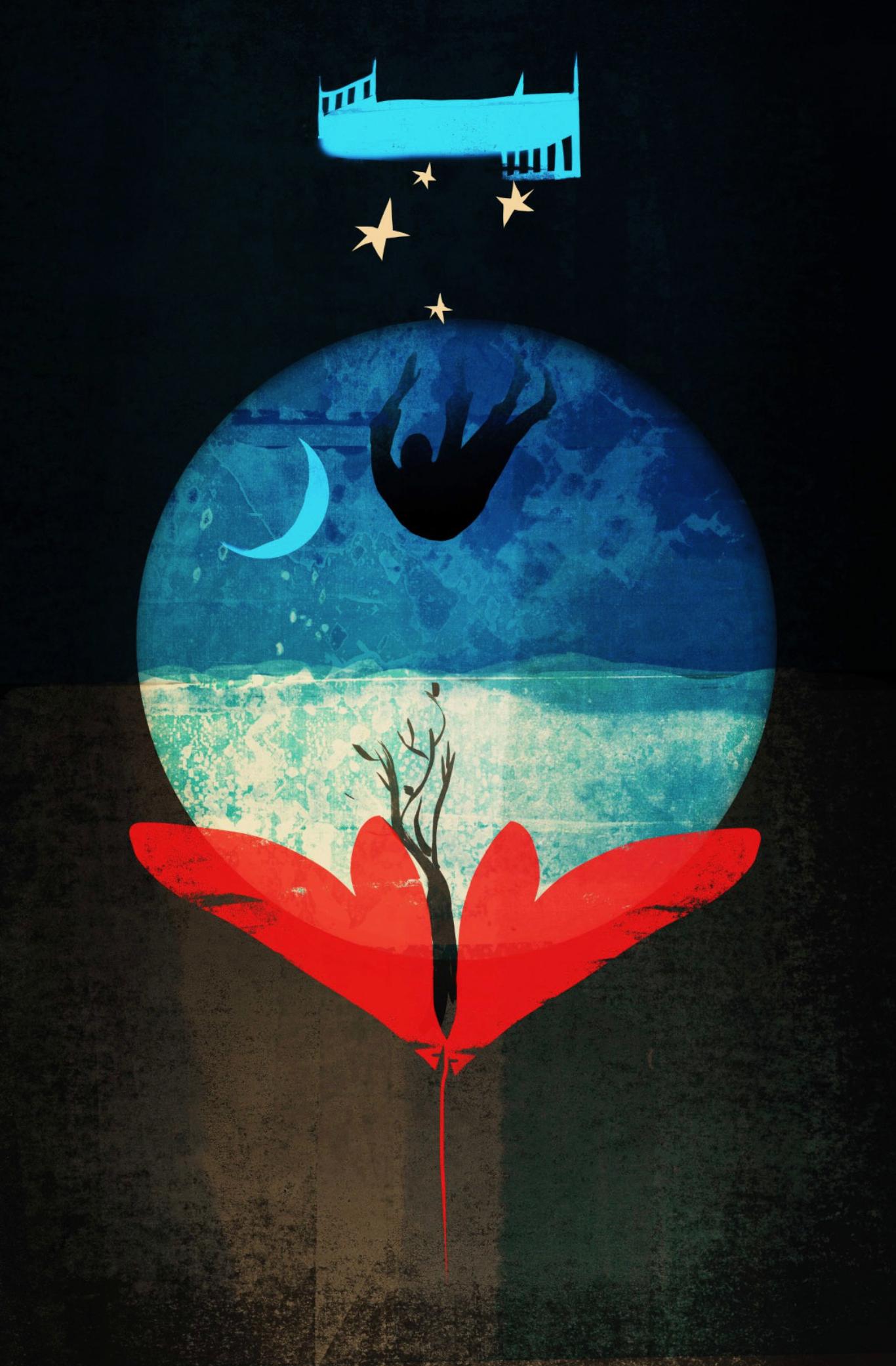 «Dans l'envers du décor»: Julie Charland, costumière et illustratrice
