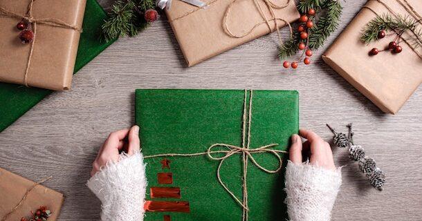 4 suggestions de livres à offrir à vos proches à Noël
