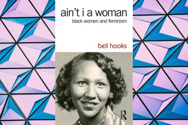 aint-i-a-woman-bell-hooks-Bible-urbaine