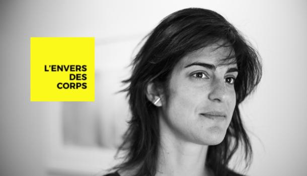 Balado «L'envers des corps»: Liliane Moussa, une chorégraphe qui n'a pas peur de foncer