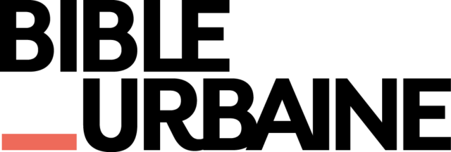 Logo Bible Urbaine
