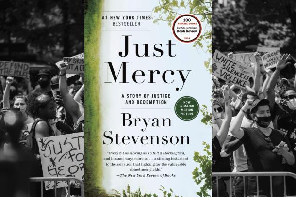 8-oeuvres-pour-mieux-comprendre-la-lutte-contre-le-racisme-just-mercy-Bryan-Stevenson-Bible-urbaine