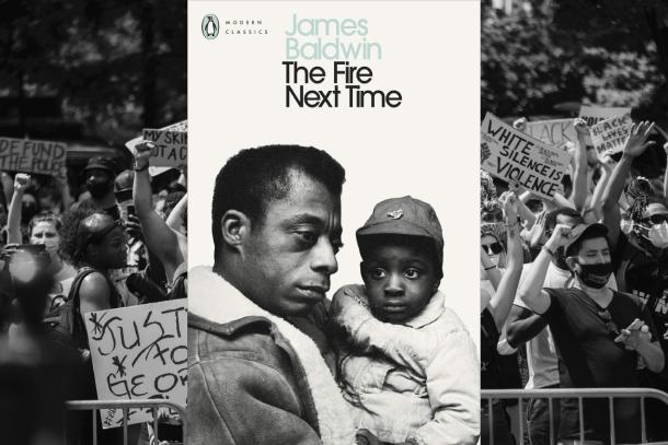 8-oeuvres-pour-mieux-comprendre-la-luttre-contre-le-racisme-The-Fire-Next-Time-James-Baldwin-Bible-urbaine