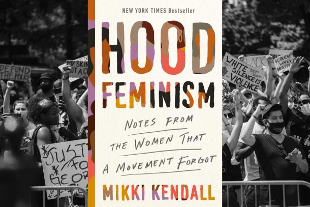 8-oeuvres-pour-mieux-comprendre-la-luttre-contre-le-racisme-hood-feminism-mikki-kendall-Bible-urbaine