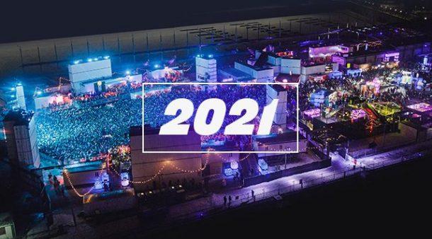 Igloofest dévoile une programmation 100% virtuelle pour sa nouvelle édition 2021