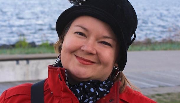 «Dans la peau de…» Catherine Ferland, historienne qui nous plonge dans le Québec d'antan