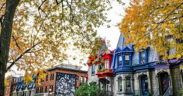 Notre Montréal mythique: au cœur de l'imaginaire québécois avec 3 oeuvres littéraires d'ici
