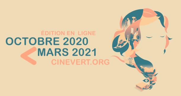 Ciné Vert présente sa 2e édition offerte en ligne jusqu'au 5 mars 2021