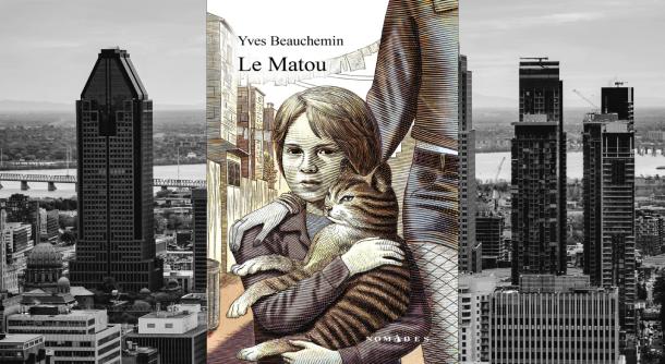 le-matou-Yves-Beauchemin-Bible-urbaine