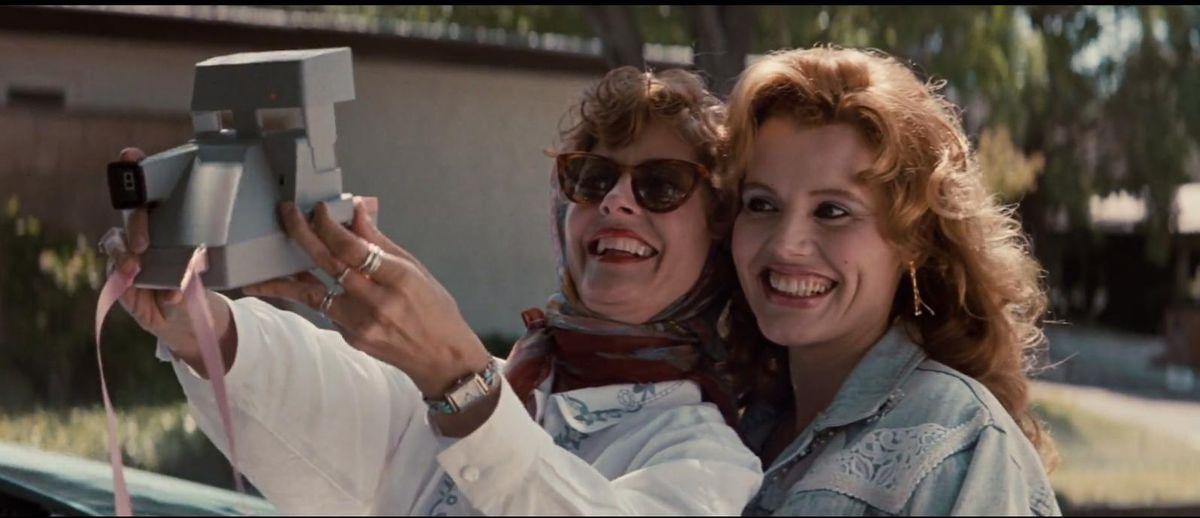 «Zoom sur un classique»: Thelma et Louise de Ridley Scott