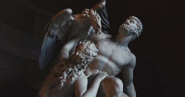 3 suggestions de romans pour explorer les mythologies