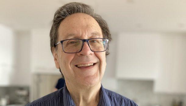 «L'entrevue éclair avec…» Yvon Desloges, un historien qui revisite les traditions alimentaires du Québec