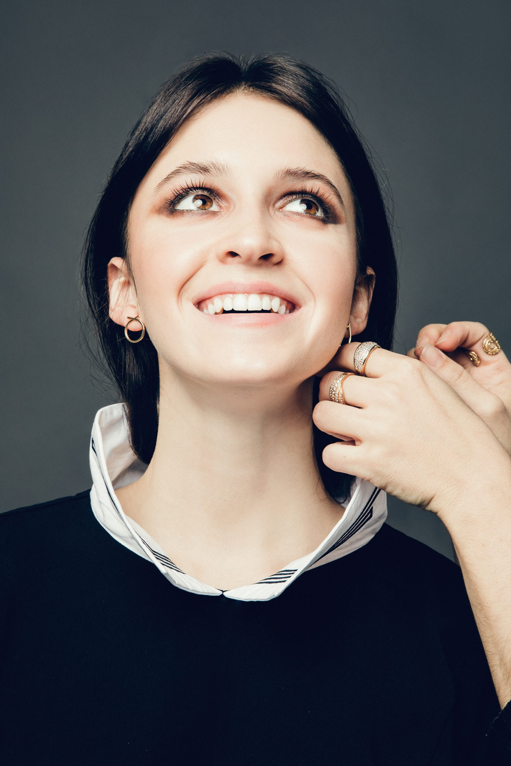 «En vogue avec…» Marine Saussereau, styliste et directrice créative