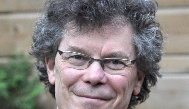 «L'entrevue éclair avec…» Gilles Sabourin, auteur et ingénieur physicien dans le domaine nucléaire