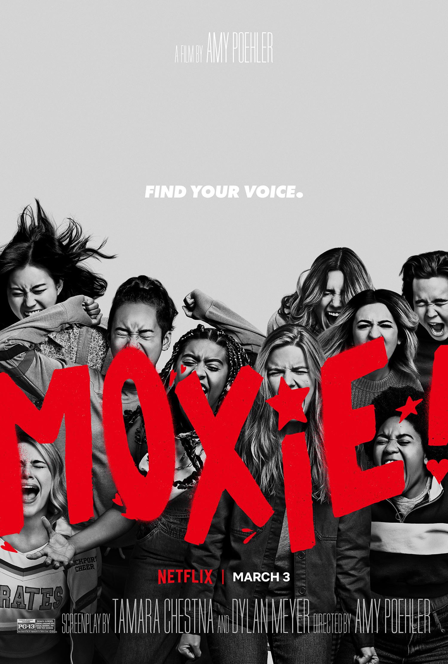 «Nos 5 suggestions Netflix»: les coups de cœur à découvrir en mars