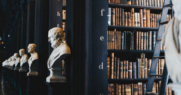 3 romans à saveur philosophique pour adolescents à découvrir ce mois-ci