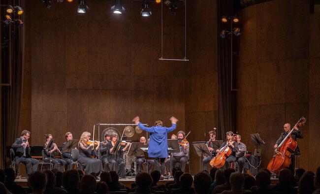 Le Nouvel Ensemble Moderne et la faculté de musique de l'UdeM présentent «Hommage à André Prévost»