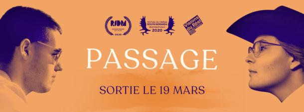 Les Films du 3 Mars présentent le documentaire «Passage» de Sarah Baril Gaudet