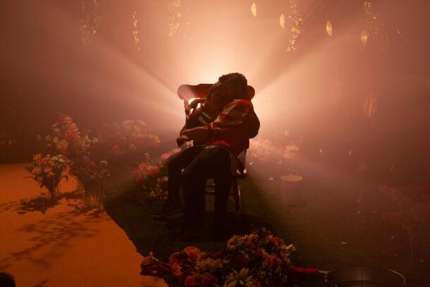 Dans-l'envers-du-décor-Anne-Sara-Gendron-Nous-serons-éternels-M.e.s.-Patrick-R.-Lacharité -Crédit-Maxime Paré-Fortin-Bible-urbaine