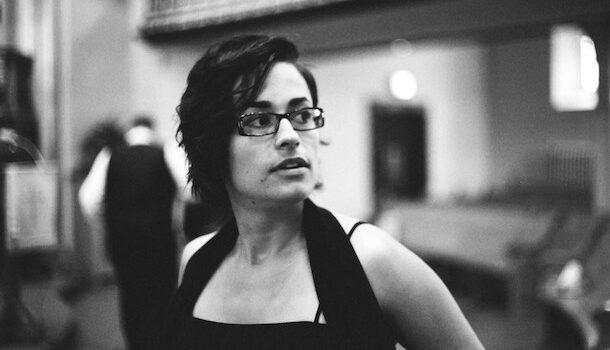 «L'entrevue éclair avec…» Tiphaine Girault, créatrice de La Signécologie au Théâtre Tremplin