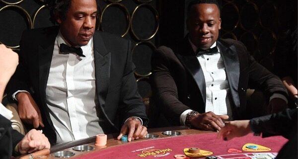 Quels sont les rappeurs qui jouent au casino en ligne?